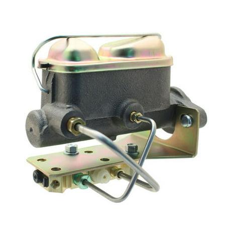 Rear Master Cylinder Kit (1964-1973 Ford Mustang Manual or Power Master Cylinder kit for Disc/Disc)