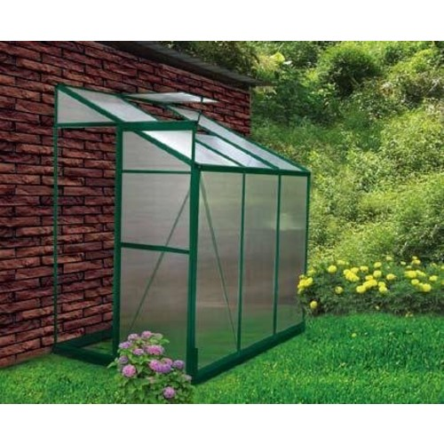 Lean To Greenhouse Sunroom Carport Sun Shelter by Greenhouses