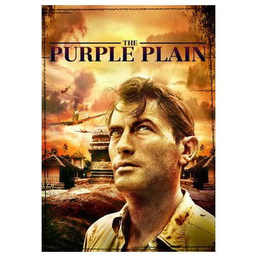 The Purple Plain (1955)