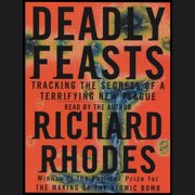 Deadly Feasts - Audiobook