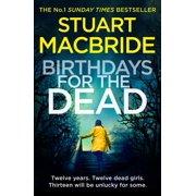 Birthdays for the Dead - eBook