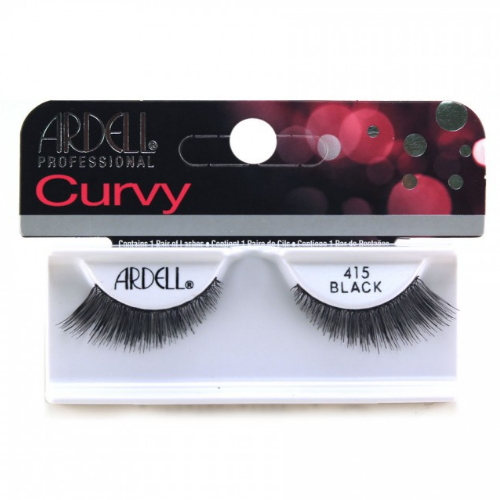 ARDELL Lashes Curvy Collection - 415 Black