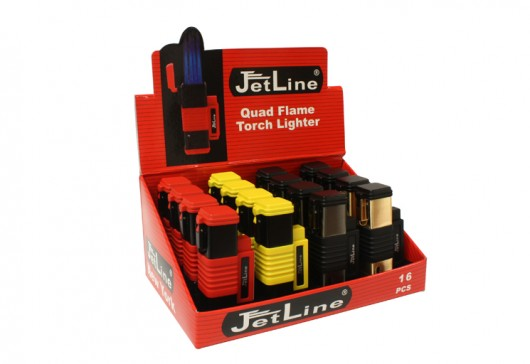 3 Assorted Must Have Torches  Collection Set !!!