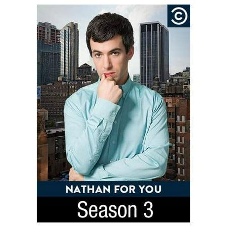 Nathan for You: The Movement (Season 3: Ep  3) (2015