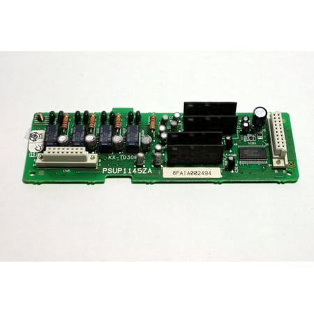 Refurbished Panasonic KX-TD30870 4 Port SLT Expansion Card for KX-TD308 (Panasonic Expansion Module)
