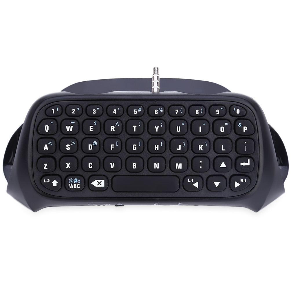 allcaca ps4 controller wireless keyboard mini bluetooth keyboard handheld intelligent keyboard. Black Bedroom Furniture Sets. Home Design Ideas