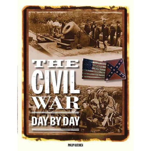 Civil War: Day by Day