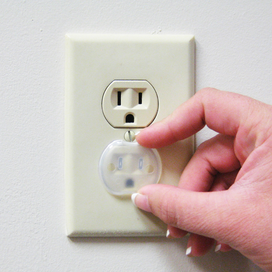 12PK DREAMBABY OUTLET PLUGS OUTLET PLUGS