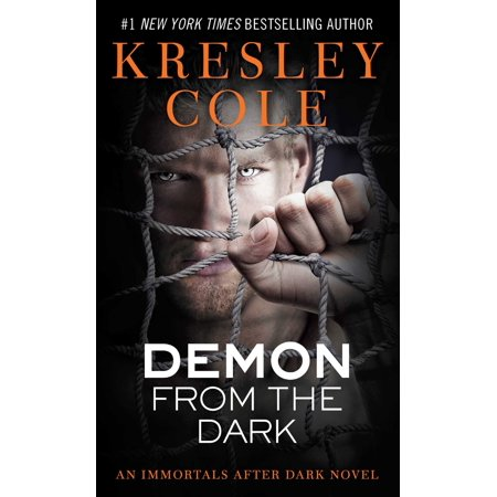 Demon from the Dark (Demon From The Dark Kresley Cole Epub)