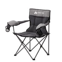 Ozark Trail Hazel Creek Cold Weather Folding Camp Chair