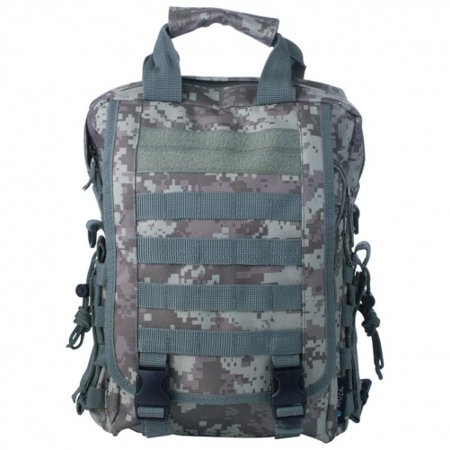Digital Camo Water-resistant Heavy-duty Tactical (Best Digital Nomad Backpack)