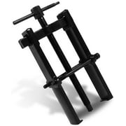 Four Inch Carbon Steel Dual Jaw Adjustable Bearing Puller - Straight Puller for Pump and Pulley