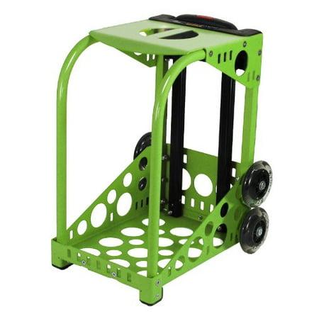 - ZUCA Sport Frame w/ Flashing Wheels (Green)