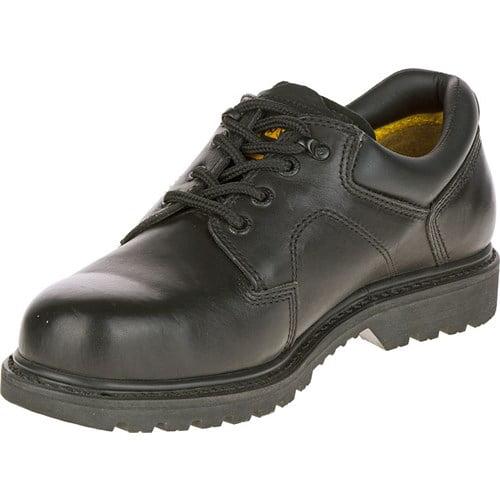 release date: 06067 293b4 ... cat cat cat chaussures ridgemont steel tep - Noir 10,5 ...