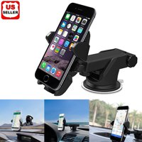 a1b3dee58bb8cd Product Image 360° Universal Car Windshield Mount Stand Holder for iPhone  Moblie Phone GPS PDA