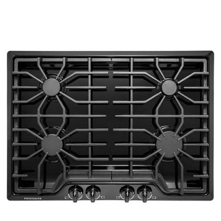 Frigidaire Ffgc3026s 30u0022 Wide Built In Natural Gas Cooktop