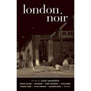 London Noir (Paperback)