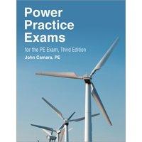 Power Practice Exams for the PE Exam