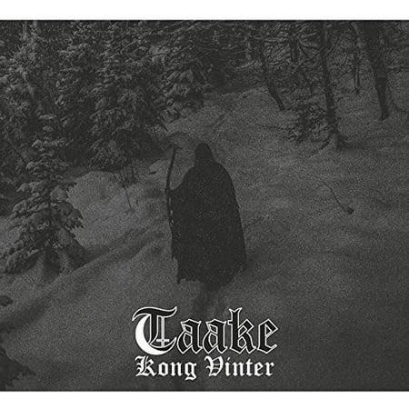 Kong Vinter (Kong Disk)