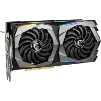MSI GeForce RTX 2060 Gaming 6G Graphics Cards