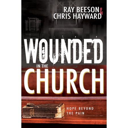 Wounded in the Church : Hope Beyond the - New Hope Church Halloween