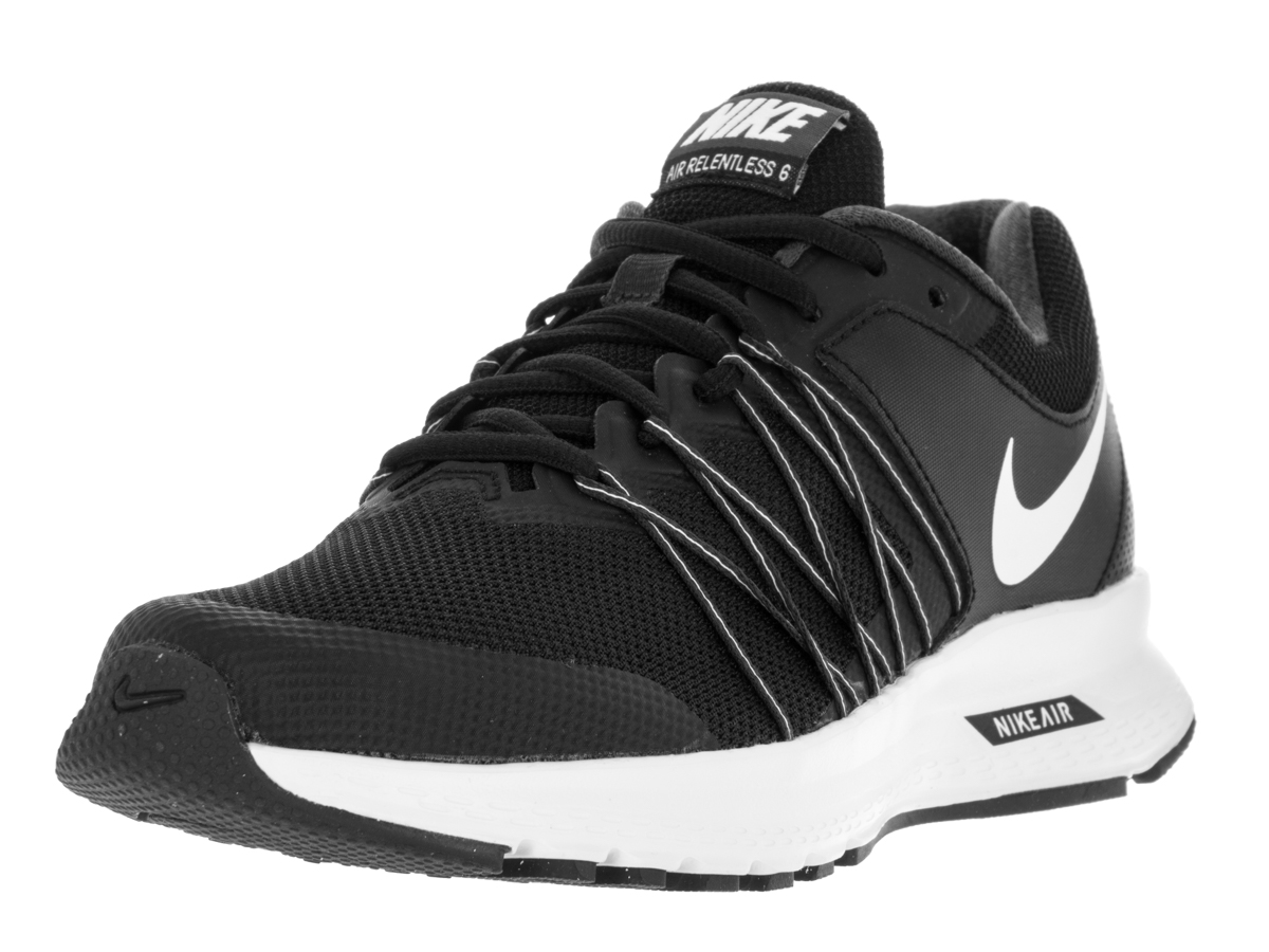 Women's Nike 6 Air Relentless hardloopschoen dfCqw0f