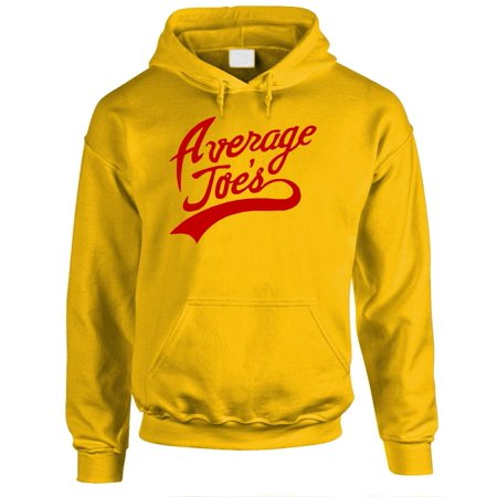AVERAGE JOES - funny movie party halloween - Fleece PULLOVER Hoodie - Average Spent On Halloween