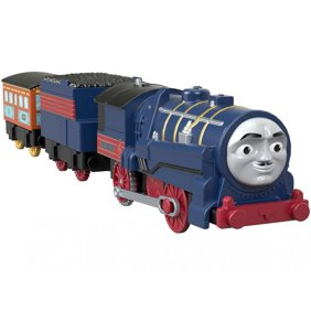 Thomas & Friends TrackMaster Turbo Thomas Pack - Walmart.com