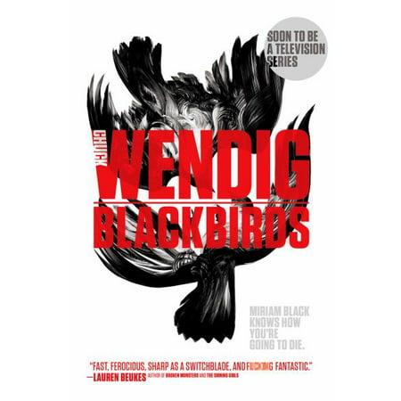 Blackbirds (Bk. 1) - image 1 of 1