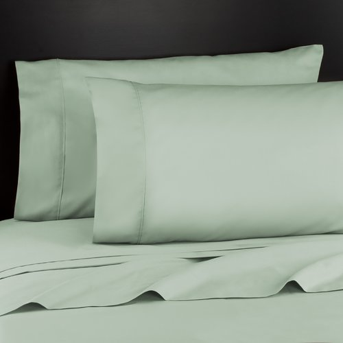 Winston Porter Haile 200 Thread Count Sheet Set