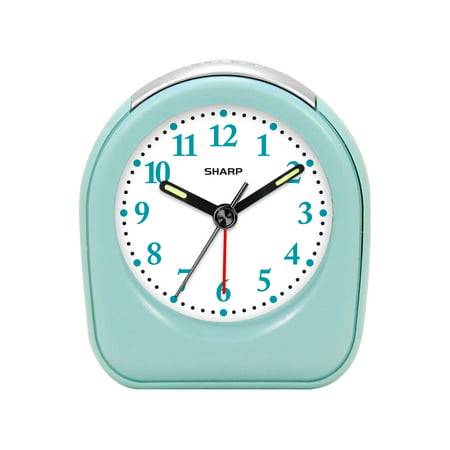 Sharp Mint QA Alarm Clock