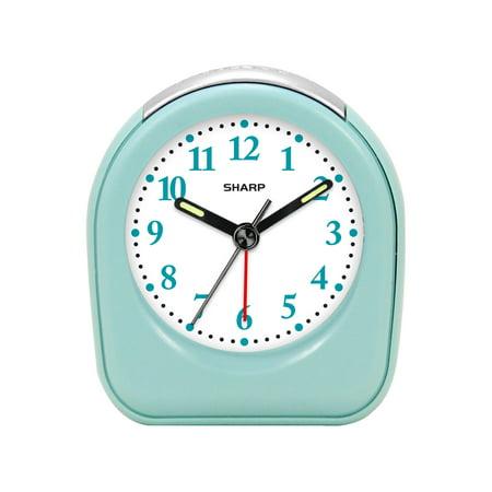 Sharp Mint QA Alarm Clock