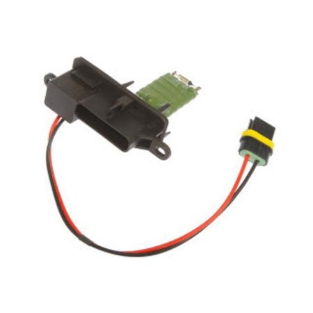 Dorman 973-006 Blower Motor Resistor for Chevrolet/GMC