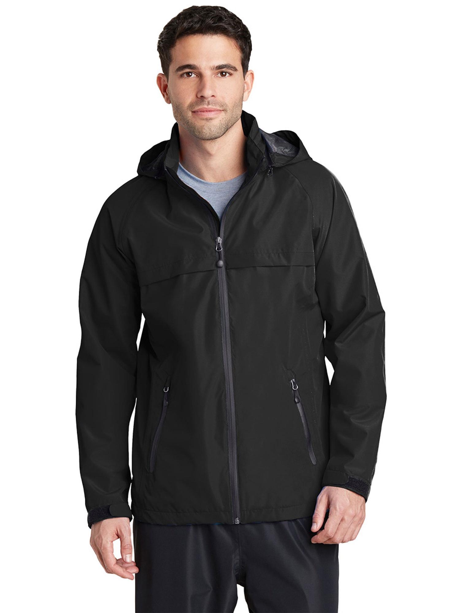 Port Authority Men's Torrent Waterproof Jacket