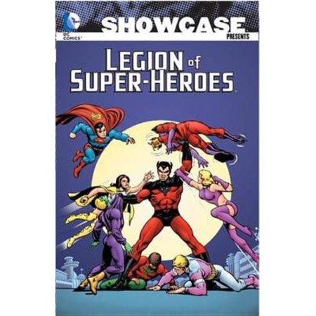 Showcase Presents the Legion of Super-Heroes 5