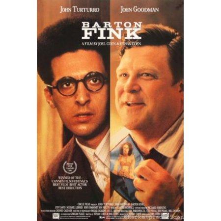 Barton Fink Movie Poster 24X36