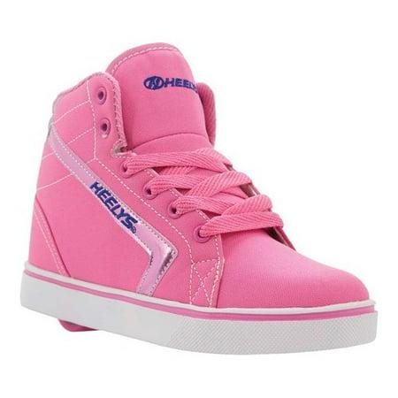Children's Heelys GR8R Hi Roller Shoe - Heely S Skate Shoes