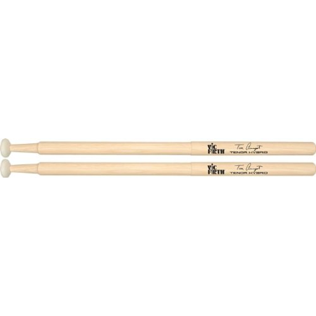 Vic Firth Tom Aungst Hybrid Tenor Mallets