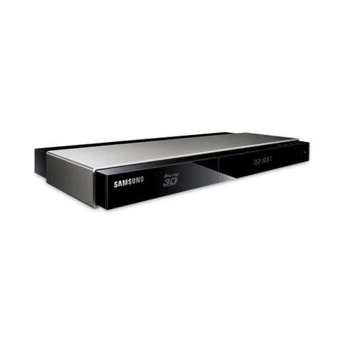 Samsung BD-F7500 3D Ready WiFi 4K Blu-ray Player