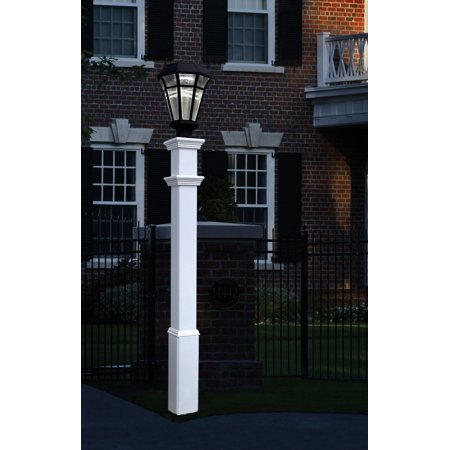 Sturbridge Lamp Post (Holiday Lamp Post)