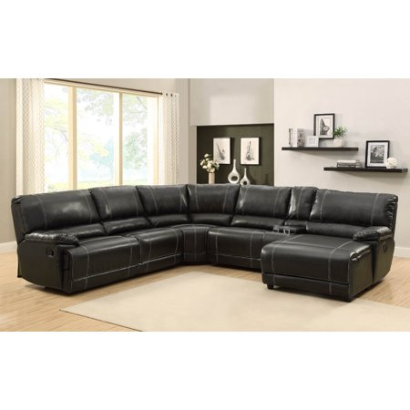 Woodbridge Home Designs Cale Sectional. Reclining Sectional Reclining Sectional Sofas furniture