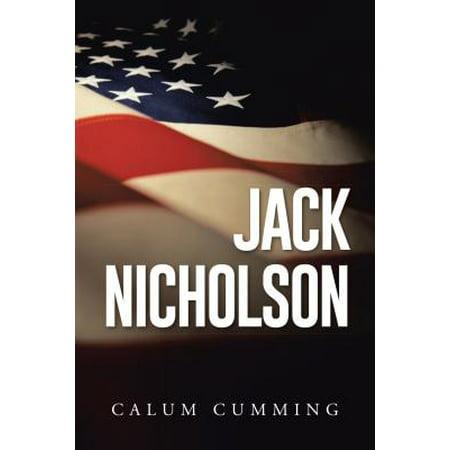 Jack Nicholson - eBook