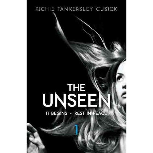 The Unseen: It Begins / Rest in Peace