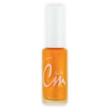 Cm Nail Art Color Madnic (Color : Design Yellow) - Orange Nail Designs For Halloween