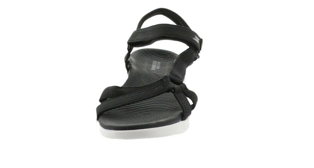 401fc4c598da Skechers - Skechers GO Walk Move Quarter Strap Sandals Brilliancy A304448 -  Walmart.com