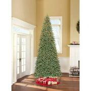 Holiday Time 12ft Williams Slim Pe/pvc Quick Set Tree