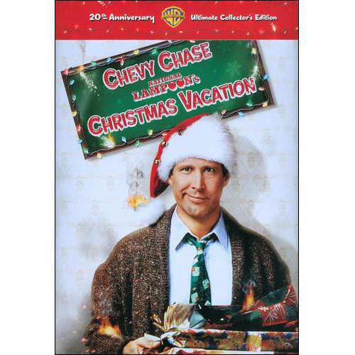National Lampoon's Christmas Vacation (Ultimate Collector's Edition) (Widescreen)