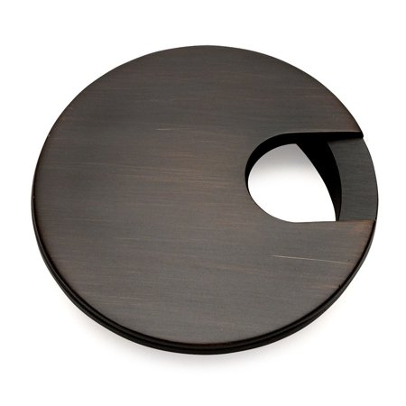 Cosmas 50203ORB Oil Rubbed Bronze 2-1/2