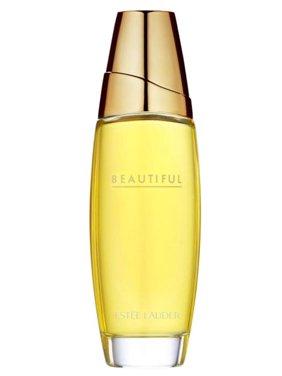 ($85 Value) Estee Lauder Beautiful Eau de Parfum, Perfume for Women, 2.5 Oz