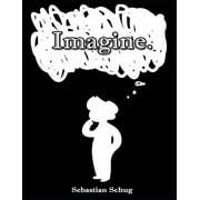 Imagine. - Audiobook